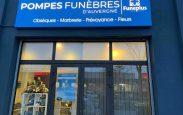 Pompes funèbres d'Auvergne à Clermont-Ferrand (63)